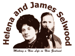 James & Helena Selwood