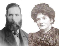 James and Helena Selwood