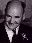 Charles Selwood