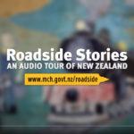Lumsden, steaming ahead - Roadside Stories